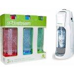 SodaStream Cool + tripack fľaše