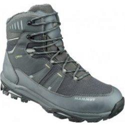 pánska turisická obuv Mammut Runbold Tour High II GTX Men Graphite-sprout f3f4f5b35c8