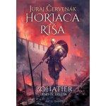 Horiaca ríša Bohatier 3 Juraj Červenák, Michal Ivan ilustrátor