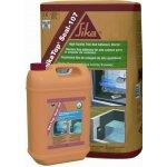 SikaTop ® Seal-107 25kg 2-komp. vodotesná stierka a ochranný náter