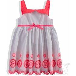 33b0a2b438 Minoti dievčenské letné šaty Neon