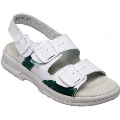Zdravotní profi sandále SANTÉ 35