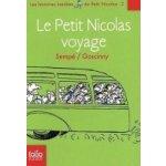 Le Petit Nicolas Voyage - Sempé, R. Goscinny