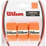 Wilson Pro Soft Overgrip 3ks