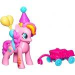 Hasbro My Little Pony poníci s pohybem