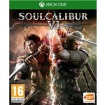Soul Calibur 6 (Collector's Edition)