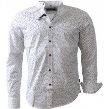 8b9b2b7a5ed0 CARISMA košeľa pánska 8421 dlhý rukáv slim fit