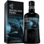 Highland Park Voyage of the Raven 0,7 l