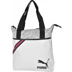 a417657df Puma Archive Shopper Woven Puma White-Puma alternatívy - Heureka.sk