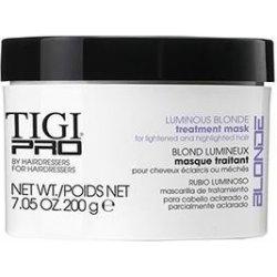 Tigi PRO Luminious Blonde Treatment Mask 200 ml