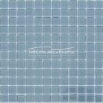 MOSAGRES No-025 Mozaika 30 x 30 cm sklo modrá ledová