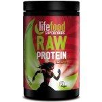 LifeFood Raw proteinová směs se superfoods 450 g