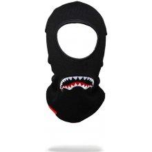 eb8089f6f Sprayground Black Sharkmouth Ski Mask 000 kukla
