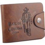 Pánská kožená peněženka Bailini