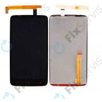 LCD Displej + Dotykové sklo HTC One X