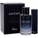 Christian Dior Sauvage 2015 toaletná voda 100 ml