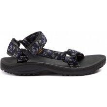 ec1272027 pánske sandále Teva Winsted Men BRAMBLE BLACK