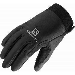 Salomon Nordic Junior rukavice black 15 16 od 23 4119ba21074