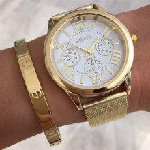 Hodinky damske+hodinky+geneva 2d436141bc2