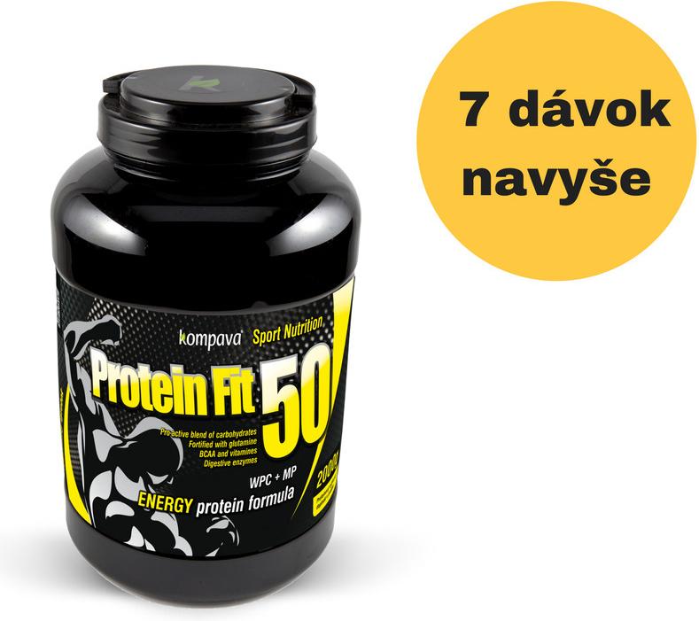 62a3787188 Proteíny Kompava - Heureka.sk