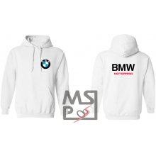 Mikina BMW