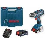 Bosch GSB 18-2-LI Plus Professional 0 601 9E7 120