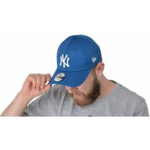 797df0727 New Era 9Forty MLB League Essential NY Yankees Blue