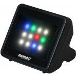 OPTEX 990610 ALM 610 Vnútorná siréna 110dB