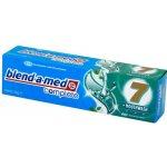 Blend-a-med 3D Mouthwash mint zubná pasta 100 ml