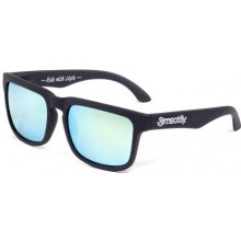 MEATFLY SUNRISE SUNGLASSES 16 G-BLACK/GRAY