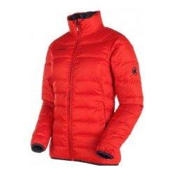 5d4088d9b Mammut Whitehorn IN Jacket Women spicy marine Červená bunda od 152 ...
