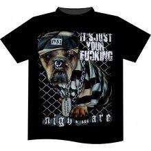 RockEagle 3D-18 T Shirt Tričko Póló