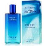 Davidoff Cool Water Pacific Summer Edition , Toaletná voda 125 ml