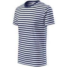 Adler námornícke krátke tričko modré 150g/m2