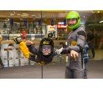 Indoor skydiving - Simulátor voľného pádu