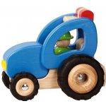 GOKI 55928 Traktor drevený
