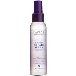 Alterna Caviar Styling sprej pre okamžitú regeneráciu dodávaí hydratáciu a lesk (Rapid Repair Spray Instant Shine & Moisture) 125 ml