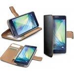 Púzdro Celly Wally Samsung Galaxy A5 čierne