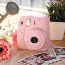 d9c0e4083 Fujifilm Instax Mini 8 od 64,90 € - Heureka.sk