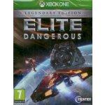 Elite Dangerous (Legendary Edition)