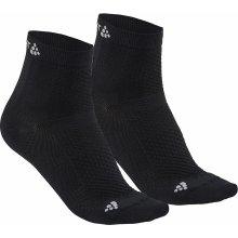 Craft ponožky Cool Mid 2-pack 1905044-9999 d0e1a81af8