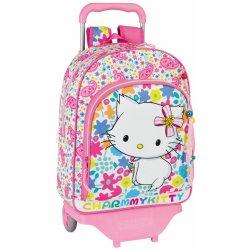 Charmmy Kitty batoh na kolieskach od 32,90 € - Heureka.sk