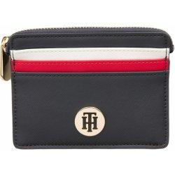 Tommy Hilfiger modrá peňaženka dokladovník Honey Corporate od 39 a749c4ac995