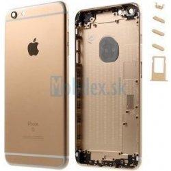 Kryt Apple iPhone 6S Zadný zlatý od 18 46fbfd10242