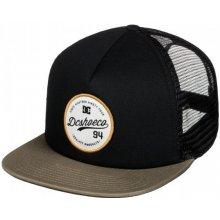 a78c1a8d5 DC Schmades M Hats Black