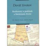 Deväť životov-Rozhovory o preklade a literárnom živote - Radoslav Passia, Gabriela Magová
