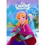 Ľadové kráľovstvo - Walt Disney