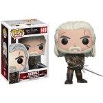 Funko Pop! Zaklínač Geralt