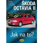 Škoda Octavia II.