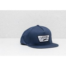 98fd6bc98 Vans Full Patch Snapback Dress Blues